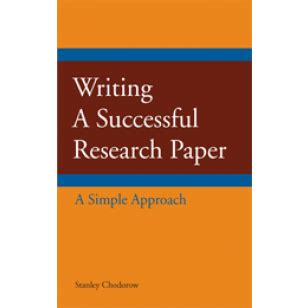 A student guide to writing a research paper